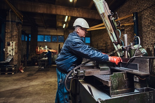 Fabrique-Metallier